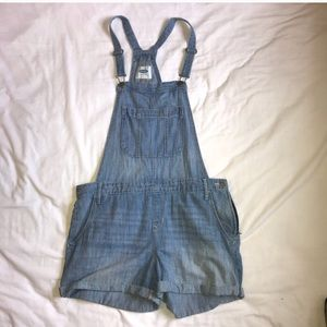 Old Navy Overalls (🎀)